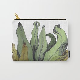 drawing leaves Carry-All Pouch