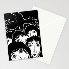 Spirit Helping Stationery Cards