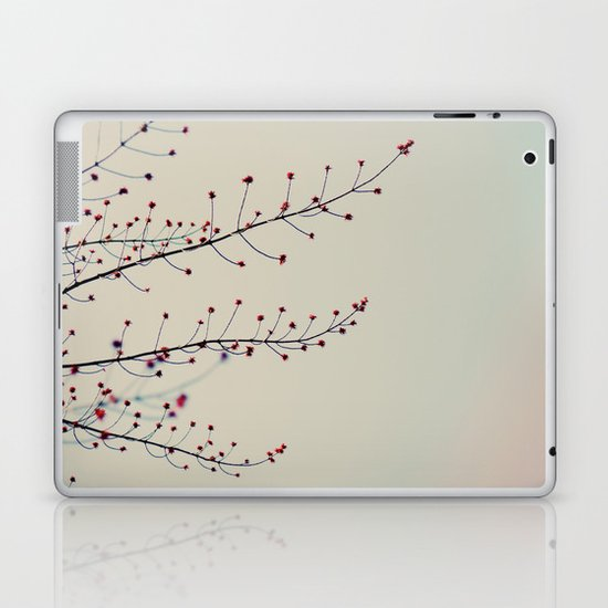 Sprout #2 Laptop & iPad Skin