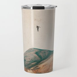 The Imposible Travel Mug