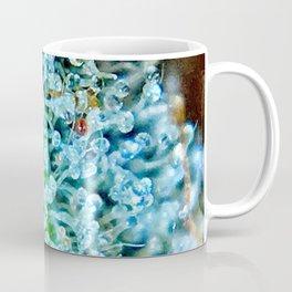 Key Lime Pie Blue Dream Strain Coffee Mug
