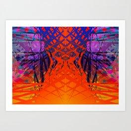 Abstract#1 Art Print