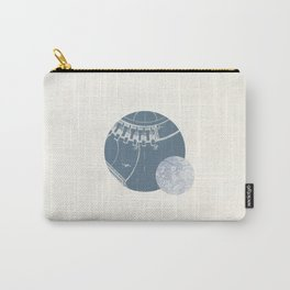 Pluto I Carry-All Pouch