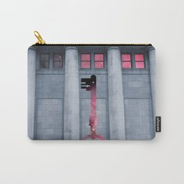 Key to Cosmos Carry-All Pouch