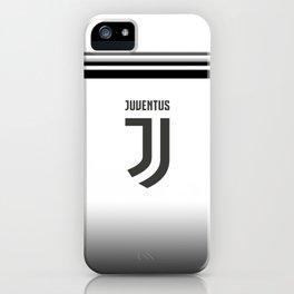 juve iPhone Case