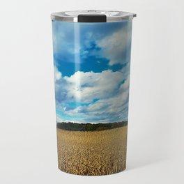 Rolling Fields Travel Mug