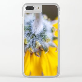 I Loved My Friend Clear iPhone Case