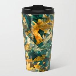 Raw Texture Travel Mug