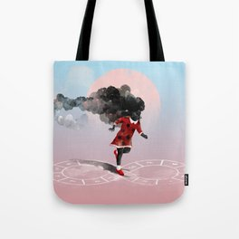 Play hard Tote Bag