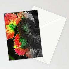 Fall in Summer Stationery Cards