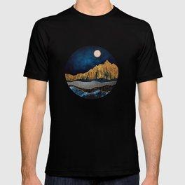 Midnight Desert Moon T-shirt