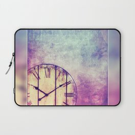 AS TIME GOES BY Laptop Sleeve