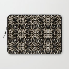 Abstract pattern . Laptop Sleeve