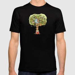 StoryTime Tree T-shirt