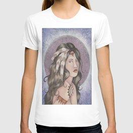 Shamaness T-shirt