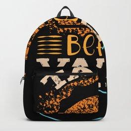 Tacos befor Vatos Backpack