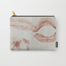 HARRY KISSES Carry-All Pouch