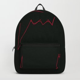 Heartbeat Backpack