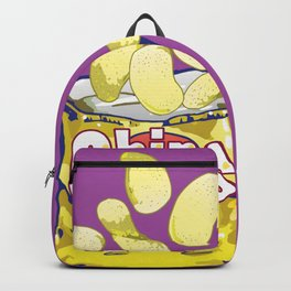 Potato Chips : Junkies Collection Backpack