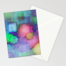 WaterColor#2 Stationery Cards
