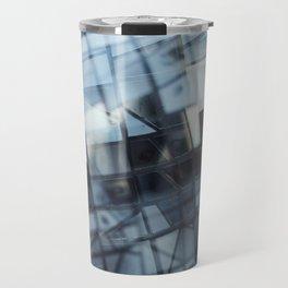 Scattered Light Travel Mug