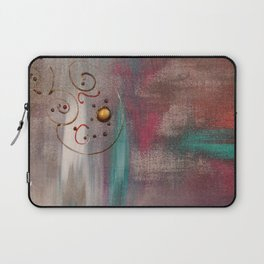 Precious Stones Laptop Sleeve