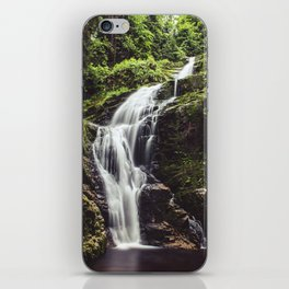 Wild Water - Landscape and Nature Photography iPhone Skin
