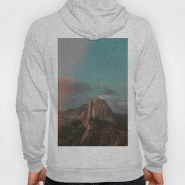 Yosemite Half Dome Hoody