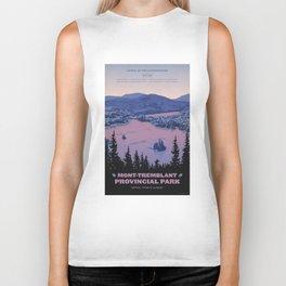 Mont-Tremblant Provincial Park Biker Tank