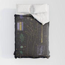Divination Witch Starter Kit III Comforters