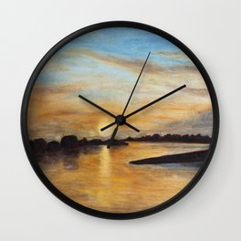 DoroT No. 0024 Wall Clock