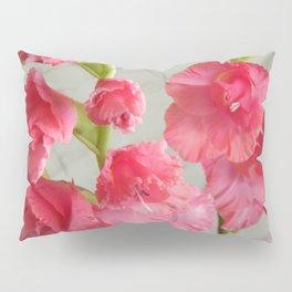 Gladiolus Scape 2 Pillow Sham
