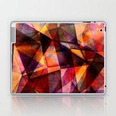 triangles hot Laptop & iPad Skin