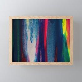 CASSKADE Framed Mini Art Print