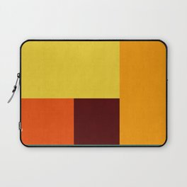 Geometric art XIII Laptop Sleeve