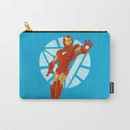 Minivengers - Iron Man Carry-All Pouch
