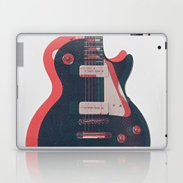 Rock! 01 Laptop & iPad Skin