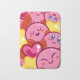 Kirby Bath Mat