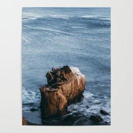 El Matador Beach Poster