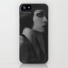 L.B. 1920 iPhone Case