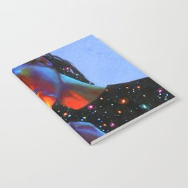 Ask the Universe Notebook