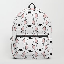 small bully gridlock Backpack