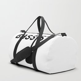 Bassist Duffle Bag