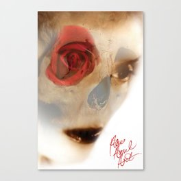 evil women Canvas Print