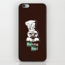 Baking Bad iPhone Skin