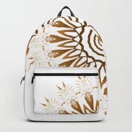 Mandala Feels Backpack
