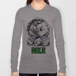 Hulk Long Sleeve T-shirt
