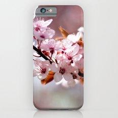 Cherryblossom iPhone 6s Slim Case