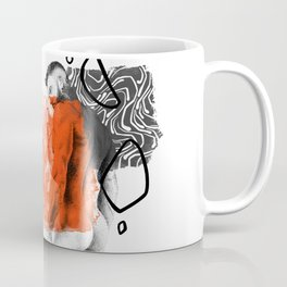 Kevin NewDDOOD - NOODDOOD Remix Coffee Mug