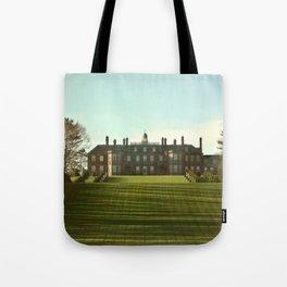 Crane Estate - Ipswich, MA Tote Bag